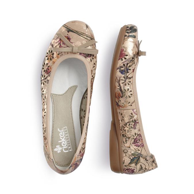 RIEKER Chaussures Femme rieker, 521-0422 - 16