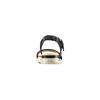 COMFIT Chaussures Femme comfit, Noir, 564-6163 - 15