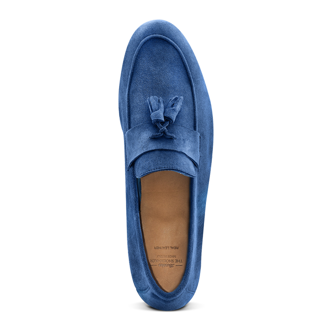 BATA THE SHOEMAKER Chaussures Homme bata-the-shoemaker, Bleu, 853-9140 - 17