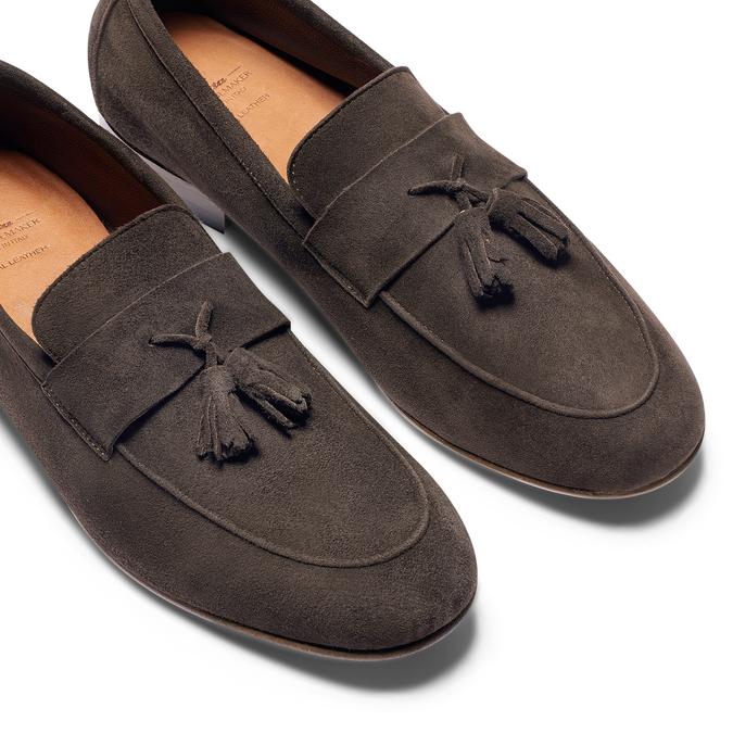 BATA THE SHOEMAKER Chaussures Homme bata-the-shoemaker, Brun, 853-4140 - 26