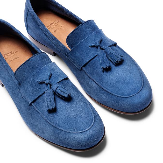 BATA THE SHOEMAKER Chaussures Homme bata-the-shoemaker, Bleu, 853-9140 - 26
