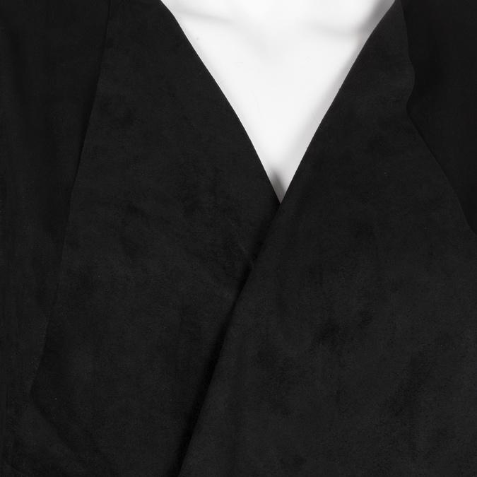 BATA Veste Femme bata, Noir, 979-6267 - 16