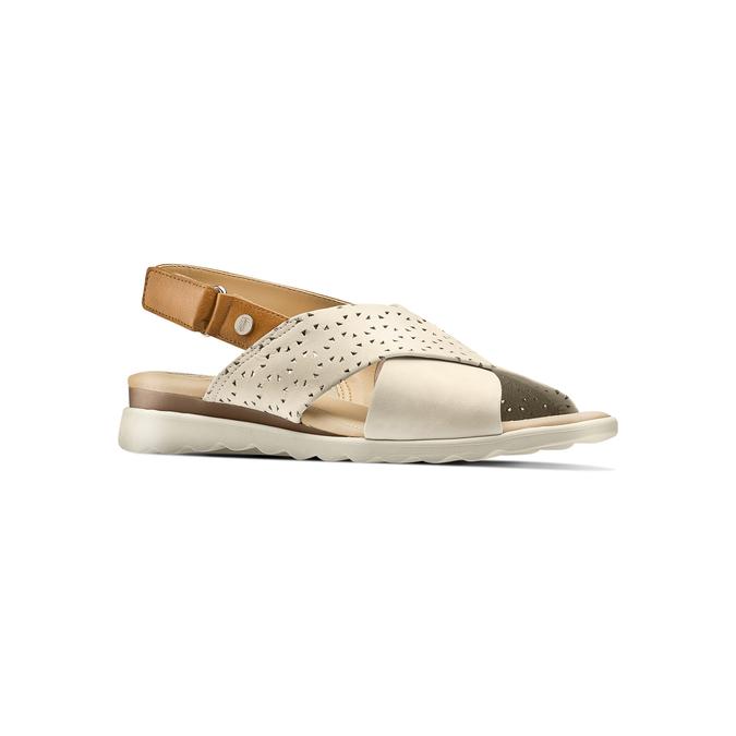COMFIT Chaussures Femme comfit, Jaune, 564-8178 - 13