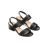 INSOLIA Chaussures Femme insolia, Noir, 669-6103 - 16