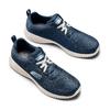 SKECHERS Chaussures Homme skechers, Bleu, 809-9219 - 26