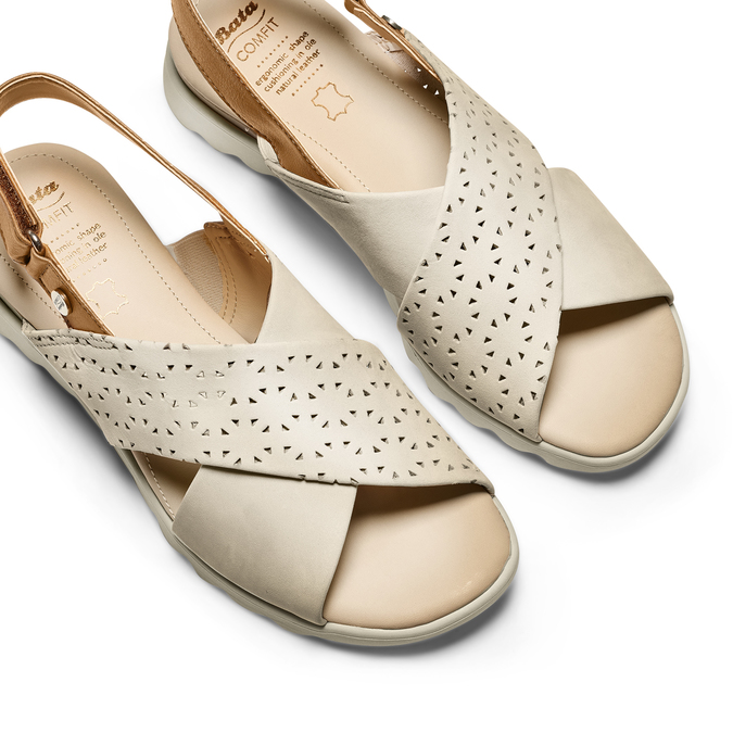 COMFIT Chaussures Femme comfit, Jaune, 564-8178 - 26