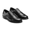 BATA Chaussures Homme bata, Noir, 824-6801 - 16