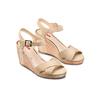 BATA RL Chaussures Femme bata-rl, Jaune, 769-8145 - 16
