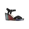 BATA RL Chaussures Femme bata-rl, Noir, 769-6145 - 13