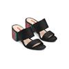 BATA RL Chaussures Femme bata-rl, Noir, 769-6150 - 16