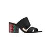 BATA RL Chaussures Femme bata-rl, Noir, 769-6150 - 13