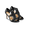 INSOLIA Chaussures Femme insolia, Noir, 769-6157 - 16