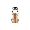 BATA RL Chaussures Femme bata-rl, Noir, 761-6122 - 15