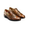BATA THE SHOEMAKER Chaussures Homme bata-the-shoemaker, Brun, 824-3757 - 16