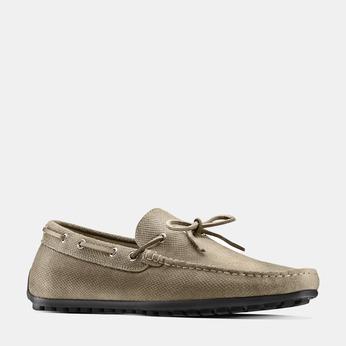 BATA Chaussures Homme bata, Jaune, 853-8146 - 13