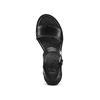 BATA Chaussures Femme bata, Noir, 764-6433 - 17