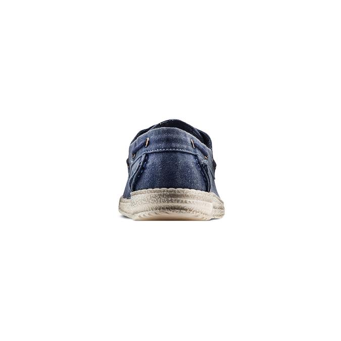 BATA Chaussures Homme bata, Bleu, 859-9198 - 15