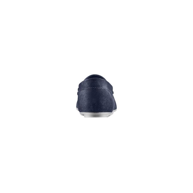 BATA Chaussures Femme bata, Bleu, 513-9293 - 15