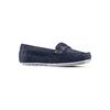 BATA Chaussures Femme bata, Bleu, 513-9293 - 13