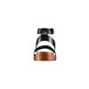 BATA Chaussures Femme bata, Noir, 564-6566 - 15