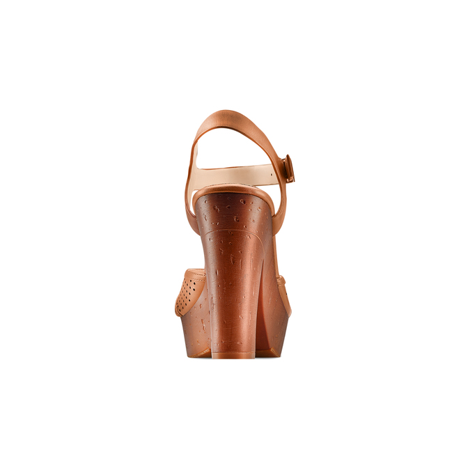 INSOLIA Chaussures Femme insolia, Brun, 764-3190 - 15