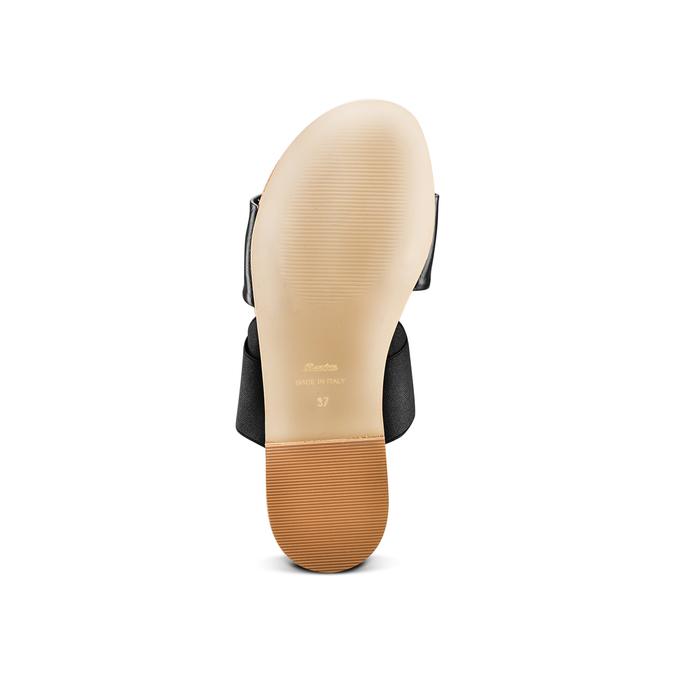 BATA Chaussures Femme bata, Noir, 569-6567 - 19