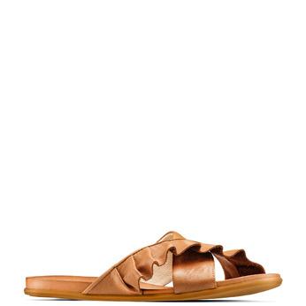 BATA Chaussures Femme bata, Brun, 564-3391 - 13