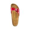 Birkenstock Chaussures Femme birkenstock, Rouge, 571-5127 - 17
