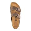 Birkenstock Chaussures Homme birkenstock, Brun, 871-4134 - 17