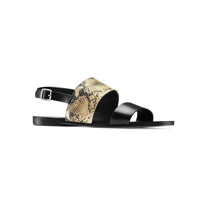VAGABOND Chaussures Femme vagabond, Jaune, 564-8329 - 13