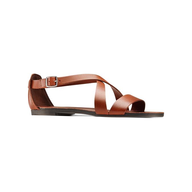 VAGABOND Chaussures Femme vagabond, Brun, 564-4281 - 13