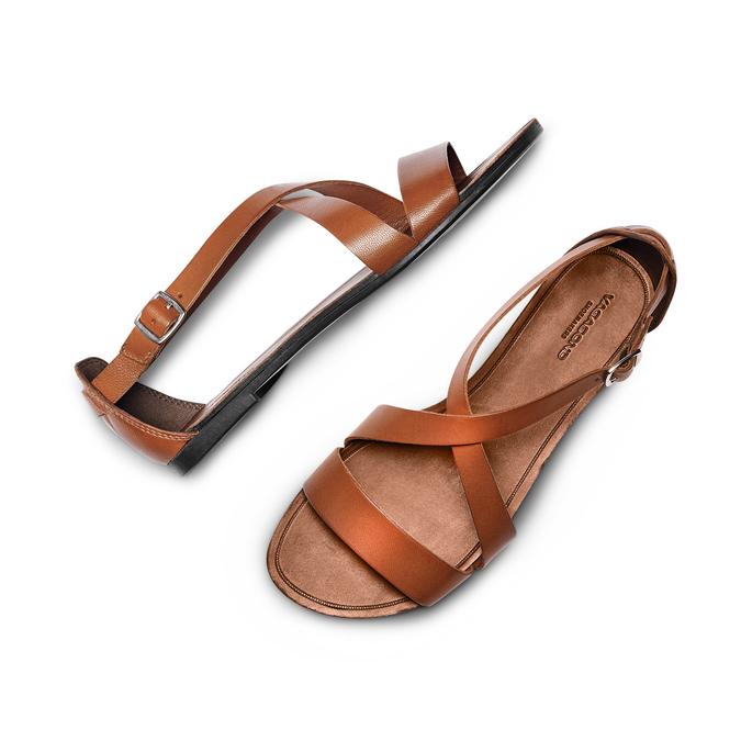VAGABOND Chaussures Femme vagabond, Brun, 564-4281 - 26