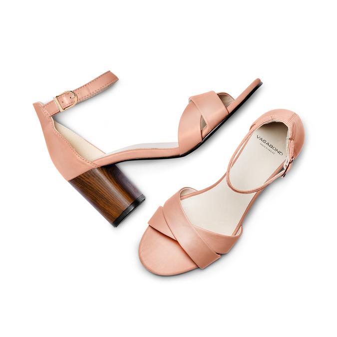 VAGABOND Chaussures Femme vagabond, Rouge, 764-5464 - 26