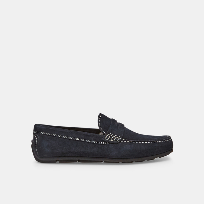 BATA Chaussures Homme bata, Bleu, 853-9145 - 13
