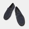 BATA Chaussures Homme bata, Bleu, 853-9145 - 26