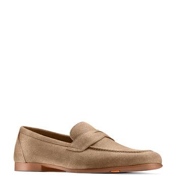 FLEXIBLE Chaussures Homme flexible, Brun, 853-3108 - 13