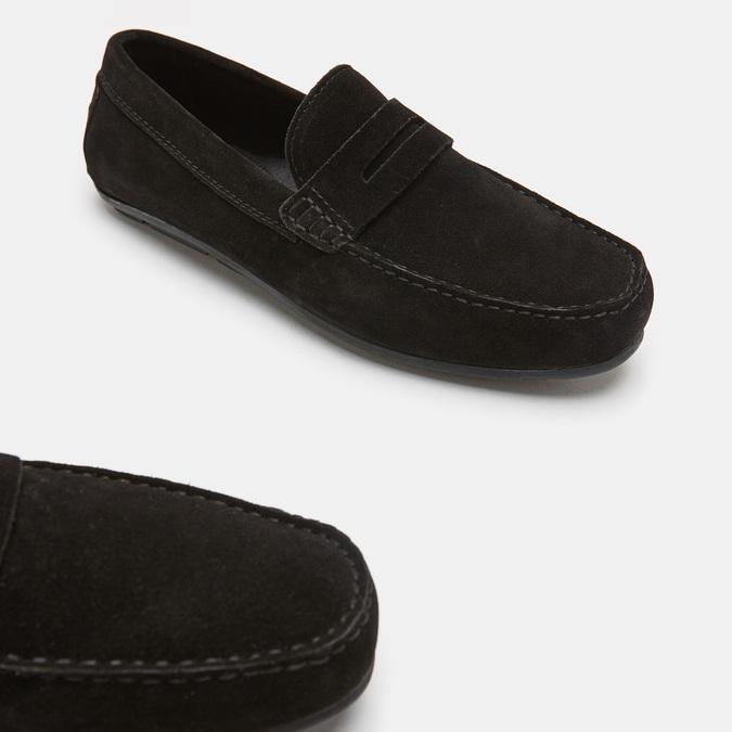 BATA Chaussures Homme bata, Noir, 853-6145 - 15