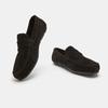 BATA Chaussures Homme bata, Noir, 853-6145 - 17