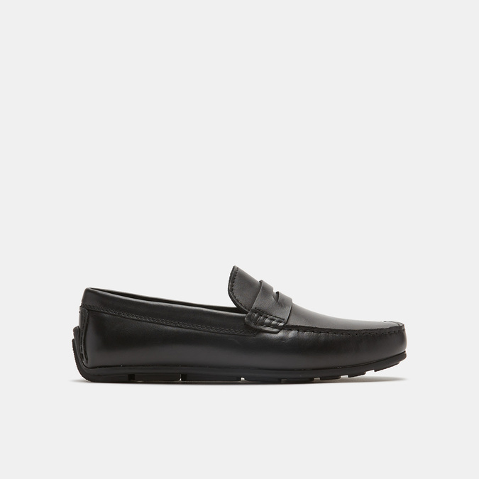 BATA Chaussures Homme bata, Noir, 854-6152 - 13