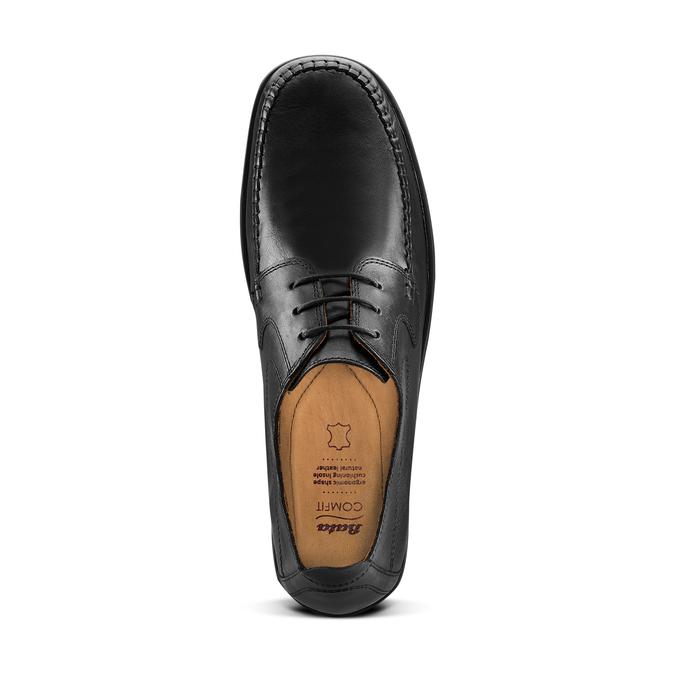 COMFIT Chaussures Homme comfit, Noir, 854-6119 - 17