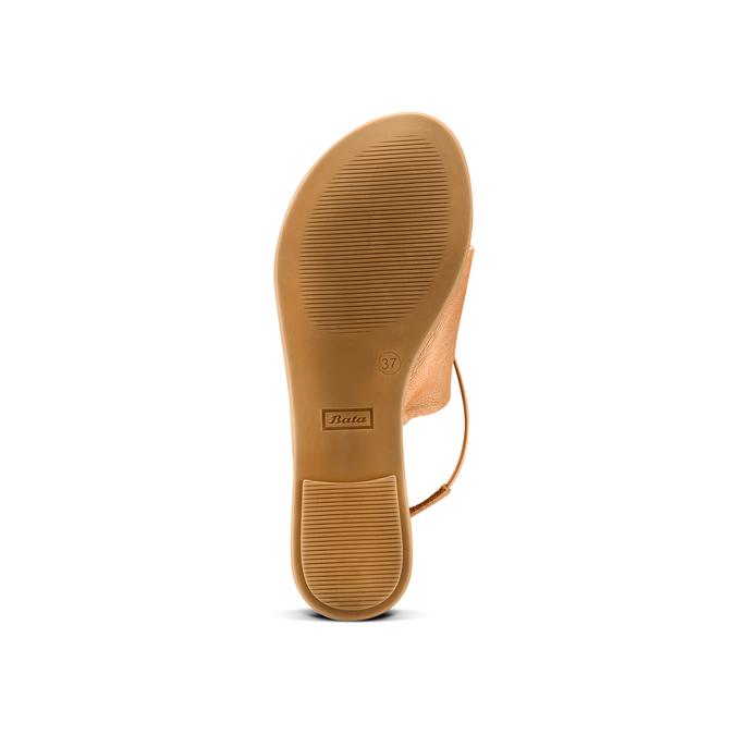 BATA Chaussures Femme bata, Brun, 564-3385 - 19