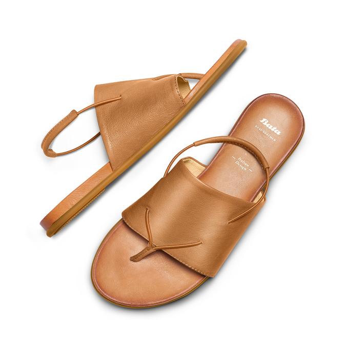 BATA Chaussures Femme bata, Brun, 564-3385 - 26