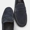BATA Chaussures Homme bata, Bleu, 853-9145 - 17