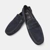 BATA Chaussures Homme bata, Bleu, 853-9145 - 15