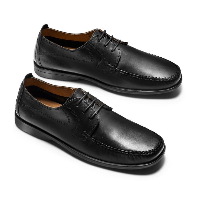 COMFIT Chaussures Homme comfit, Noir, 854-6119 - 26