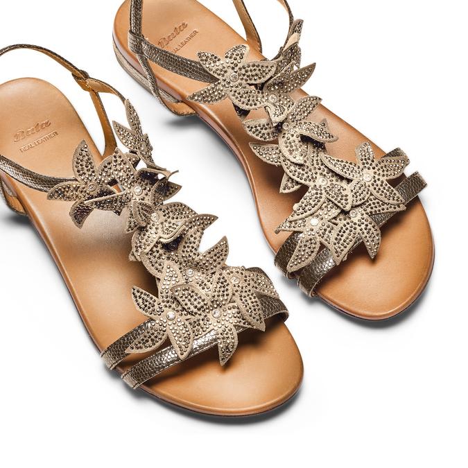 BATA Chaussures Femme bata, 563-2559 - 26