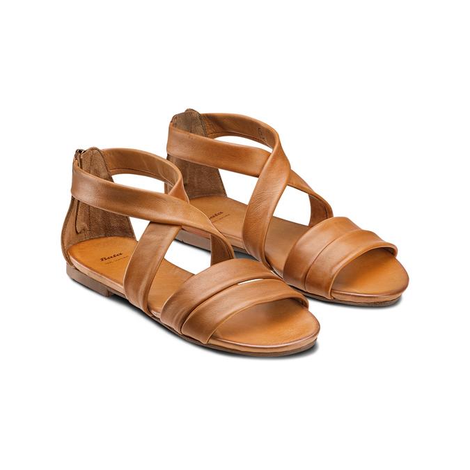 BATA Chaussures Femme bata, Brun, 564-3327 - 16