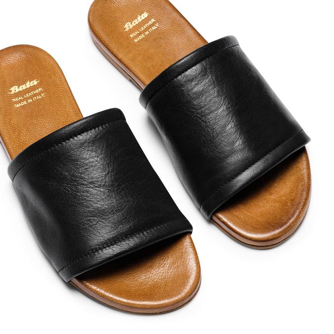 BATA Chaussures Femme bata, Noir, 564-6146 - 26