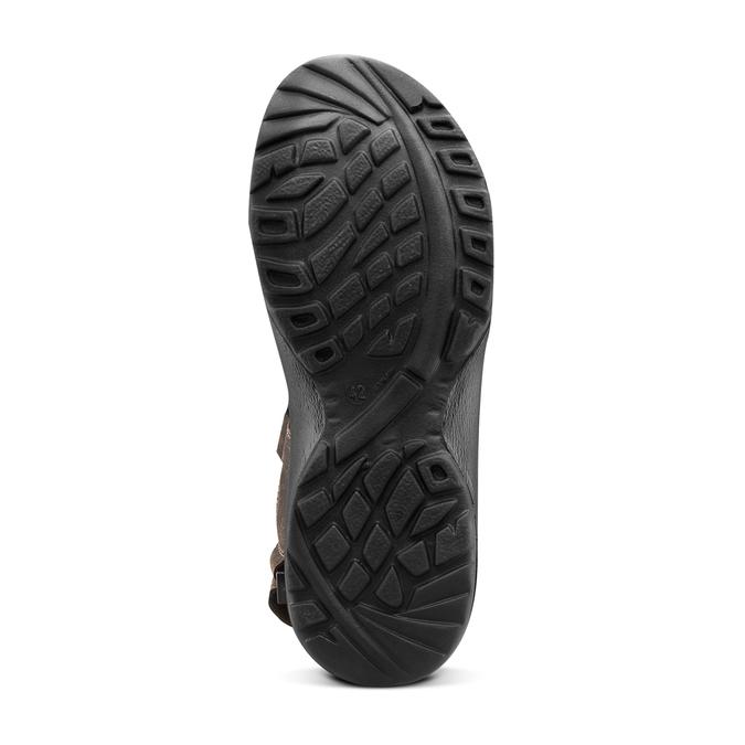 WEINBRENNER Chaussures Homme weinbrenner, Gris, 863-2197 - 19