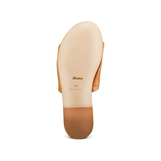 BATA Chaussures Femme bata, Brun, 564-3146 - 19